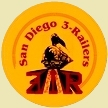 San Diego 3-Railers Club